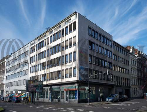 Büros Köln, 50670 - Büro - Köln, Neustadt-Nord - K0251 - 9662484