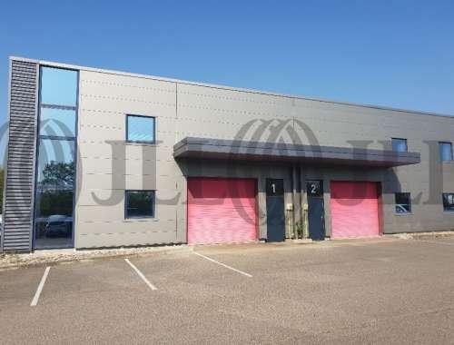 Activités/entrepôt St vulbas, 01150 - Pierre Blanche 2 - Location activité - 9665538