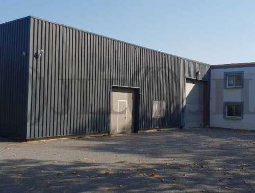 Activités/entrepôt Bondoufle, 91070 - 22 RUE GUSTAVE MADIOT - 9681045
