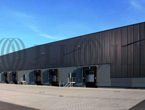 Hallen Moers, 47445 - Halle - Moers, Repelen - D2406 - 9732640