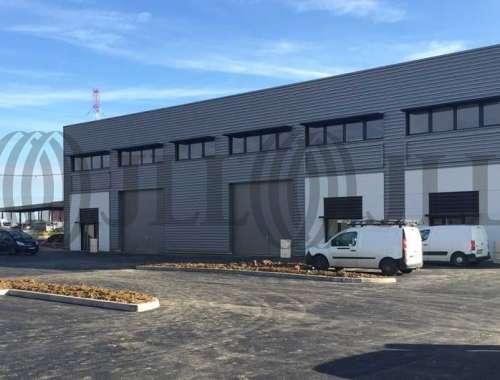 Activités/entrepôt Villejust, 91140 - DHIKA PARK - 9733200