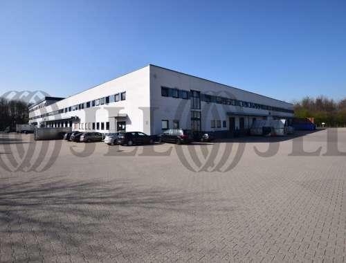 Hallen Essen, 45307 - Halle - Essen, Leithe - D2414 - 9747942