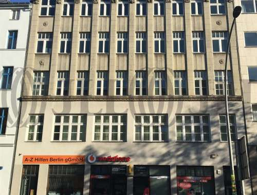 Büros Berlin, 10783 - Büro - Berlin, Schöneberg - B1537 - 9748144