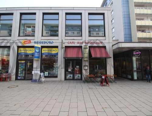 Büros Chemnitz, sachs, 09111 - Büro - Chemnitz, Sachs, Zentrum - B1544 - 9759544