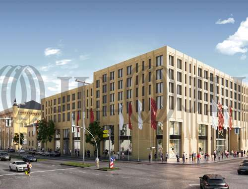 Büros Berlin, 10551 - Büro - Berlin, Moabit - B1547 - 9761479