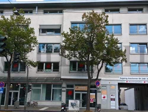 Büros Köln, 50933 - Büro - Köln, Braunsfeld - K1411 - 9762206