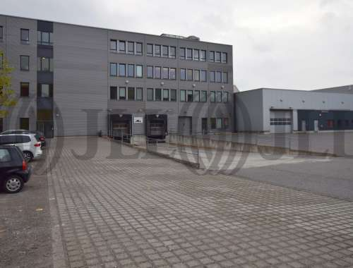 Hallen Mülheim an der ruhr, 45473 - Halle - Mülheim an der Ruhr, Dümpten - D2454 - 9772731