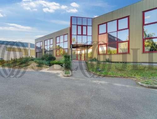 Activités/entrepôt Creteil, 94000 - 3 AVENUE DES PETITES HAIES - 9778372