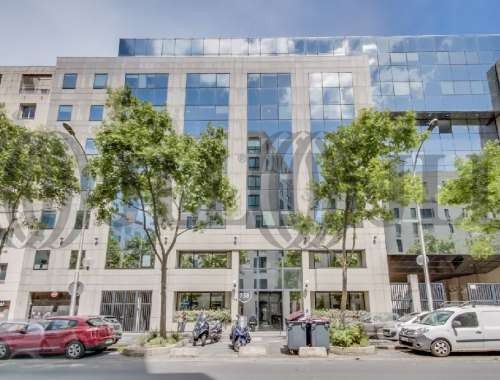 Bureaux Boulogne billancourt, 92100 - 738 RUE YVES KERMEN - 9780277