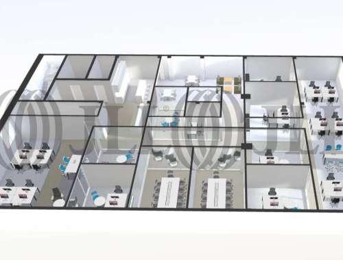 Büros Hannover, 30165 - Büro - Hannover, Vahrenwald - H1216 - 9781036