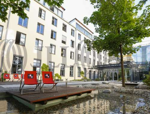 Büros München, 80333 - Büro - München, Maxvorstadt - M1521 - 9781359