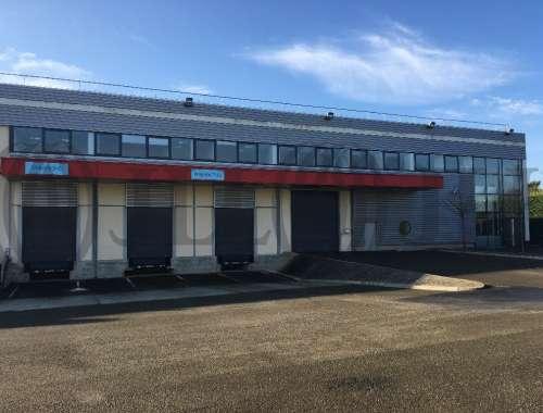 Activités/entrepôt Trappes, 78190 - IMMOPARC - LA PEPINIERE - 9782254