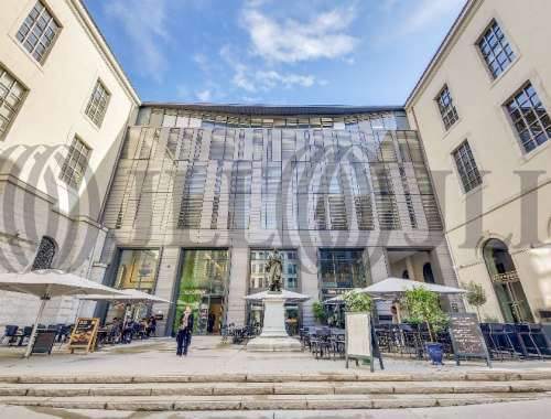 Bureaux Lyon, 69002 - WOJO GRAND HOTEL DIEU - 9784172
