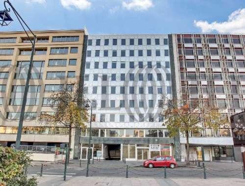 Bureaux Neuilly sur seine, 92200 - 183 AVENUE CHARLES DE GAULLE - 9784187