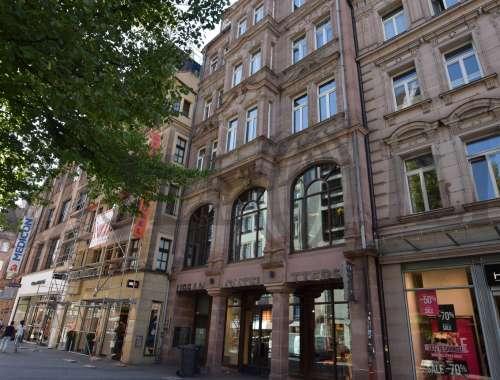 Büros Nürnberg, 90403 - Büro - Nürnberg, Lorenz - M1524 - 9786318