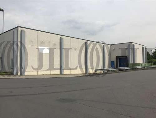 Hallen Troisdorf, 53842 - Halle - Troisdorf, Spich - K1271 - 9786381
