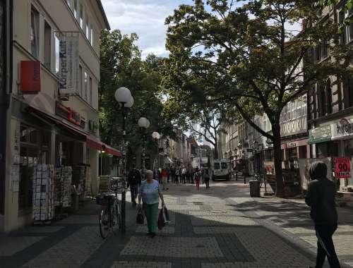 Ladenflächen Göttingen, niedersachs, 37073 - Ladenfläche - Göttingen, Niedersachs, Göttingen - E0669 - 9786400