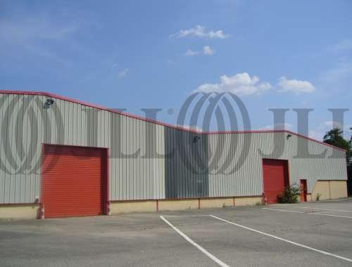 Activités/entrepôt Meyzieu, 69330 - undefined - 9786712