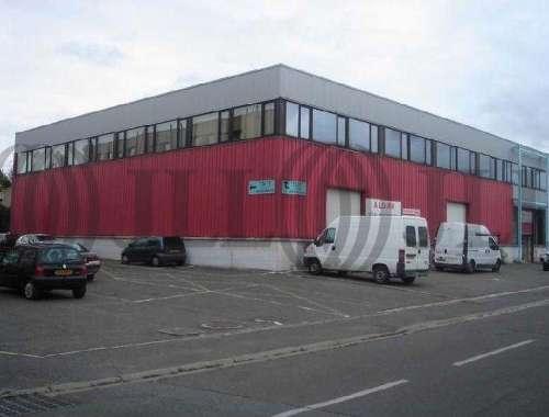 Activités/entrepôt Carrieres sur seine, 78420 - 15-17 RUE DES ENTREPRENEURS - 9812503
