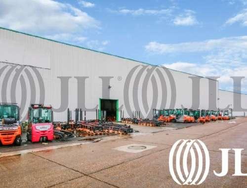 Activités/entrepôt Creil, 60100 - 139 RUE JEAN JAURES - 9837137