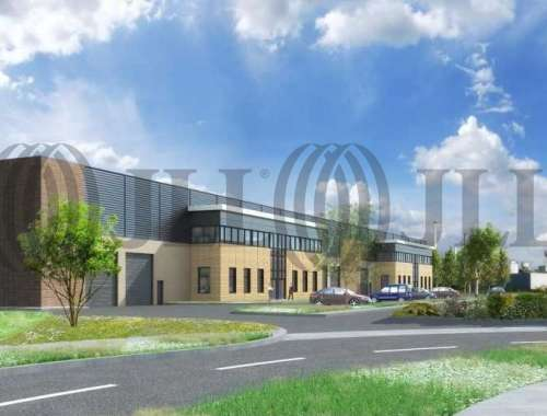 Activités/entrepôt Sucy en brie, 94370 -  RUE BENJAMIN FRANKLIN - 9837811