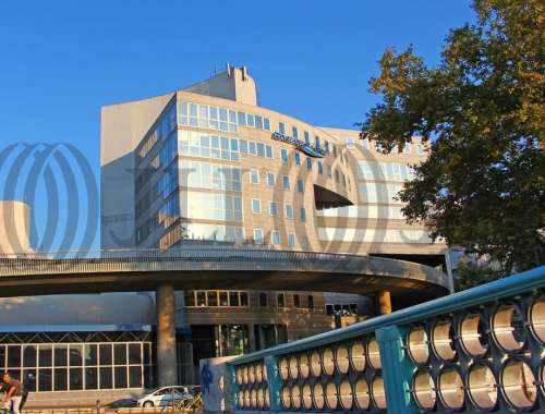 Bureaux Lyon, 69005 - RIVE DE SAONE - 9841075
