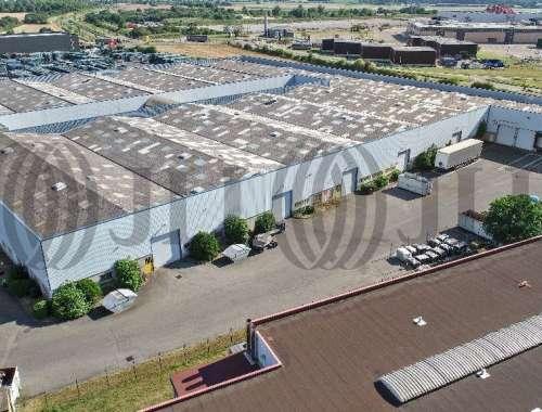 Activités/entrepôt Chassieu, 69680 - undefined - 9844179