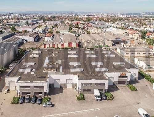 Activités/entrepôt Decines charpieu, 69150 - undefined - 9844191