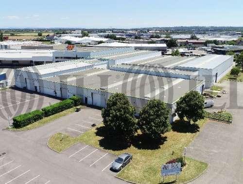 Activités/entrepôt Genas, 69740 - undefined - 9844202