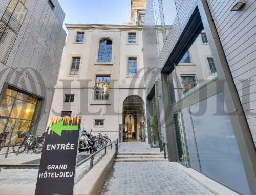 Bureaux Lyon, 69002 - GRAND HOTEL DIEU - 9845688