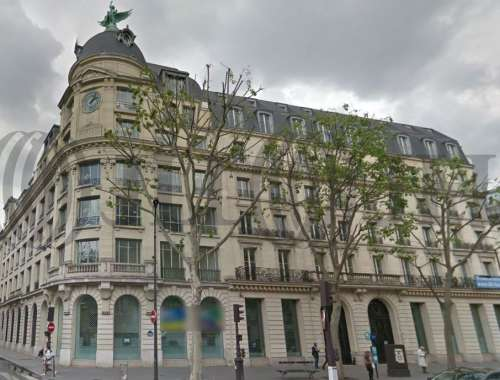 Bureaux Paris, 75008 - 86 BOULEVARD HAUSSMANN - 9848279