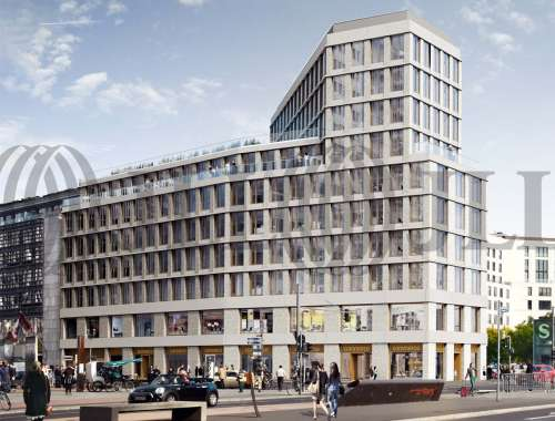 Büros Berlin, 10117 - Büro - Berlin, Mitte - B0605 - 9854026