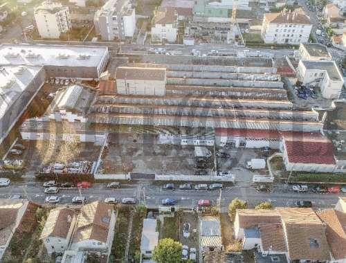 Activités/entrepôt Villeurbanne, 69100 - undefined - 9854575