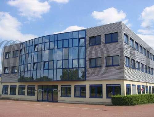 Hallen Bochum, 44866 - Halle - Bochum, Günnigfeld - D2462 - 9865597