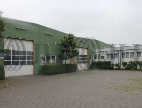 Hallen Ahrensfelde, 16356 - Halle - Ahrensfelde, Lindenberg - B0988 - 9871412