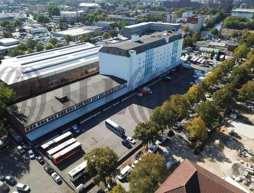 Hallen Hamburg, 20537 - Halle - Hamburg, Hammerbrook - H1392 - 9872842