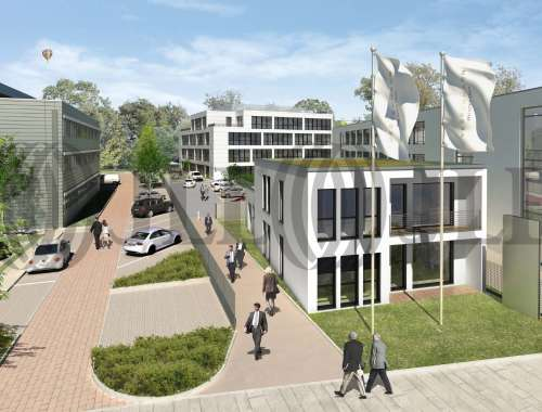 Büros Wolfsburg, 38440 - Büro - Wolfsburg, Rothenfelde - H1351 - 9872864