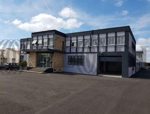 Activités/entrepôt Decines charpieu, 69150 - Vente / Location entrepot mixte Lyon - 9873008