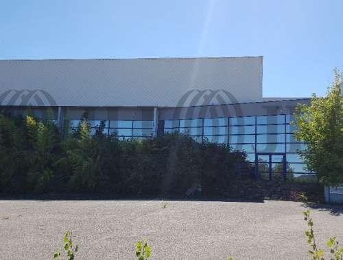Activités/entrepôt Vaulx milieu, 38090 - undefined - 9873743