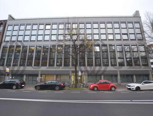 Büros Düsseldorf, 40210 - Büro - Düsseldorf, Stadtmitte - D1885 - 9878560