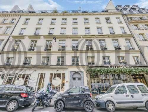 Bureaux Paris, 75002 - 3 RUE DE LA BOURSE - 9879861