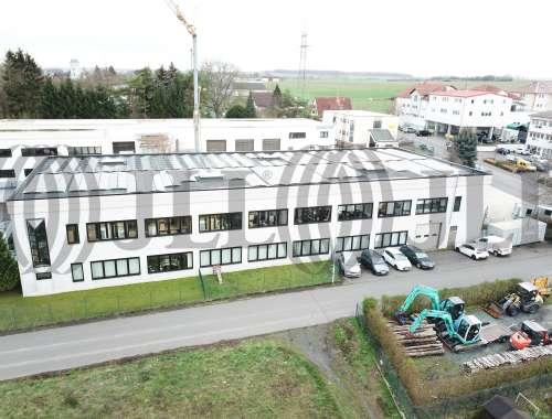 Hallen Wöllstadt, 61206 - Halle - Wöllstadt, Nieder-Wöllstadt - F2562 - 9888863