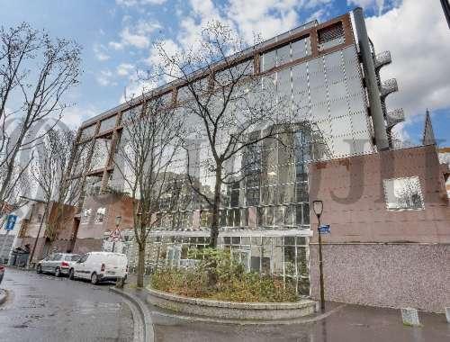 Bureaux Boulogne billancourt, 92100 - 88TER AVENUE DU GENERAL LECLERC - 9889624