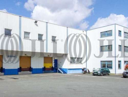 Activités/entrepôt Wissous, 91320 - undefined - 9889775