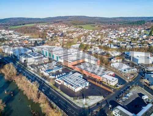Hallen Arnsberg, 59823 - Halle - Arnsberg, Niedereimer - D2478 - 9896170