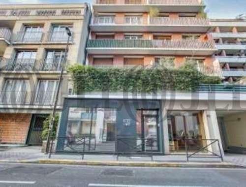 Bureaux Boulogne billancourt, 92100 - 42 RUE FESSART - 9897017