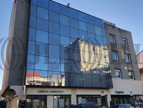 Bureaux Meyzieu, 69330 - 15 RUE LOUIS SAULNIER - 9898345