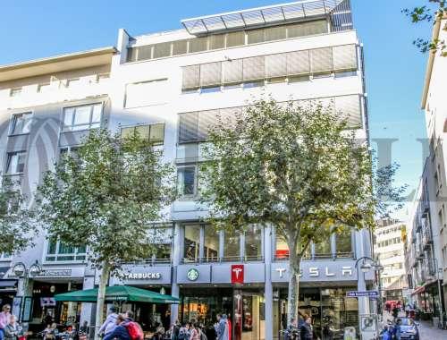 Büros Frankfurt am main, 60313 - Büro - Frankfurt am Main, Innenstadt - F0527 - 9898976