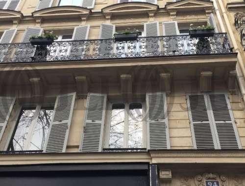 Bureaux Paris, 75001 - 22-24 AVENUE VICTORIA - 9907963