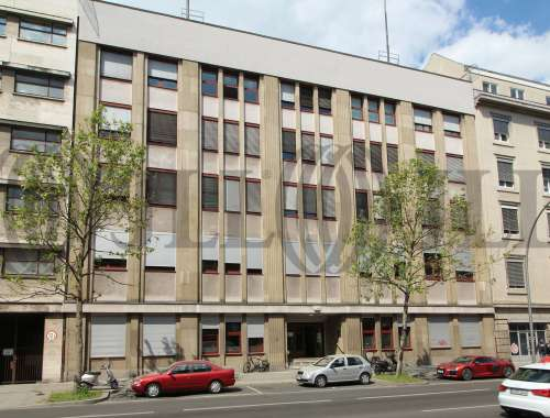 Büros Berlin, 10783 - Büro - Berlin, Schöneberg - B1478 - 9910563